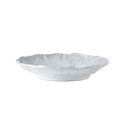 Incanto Lace Pasta Bowl by VIETRI