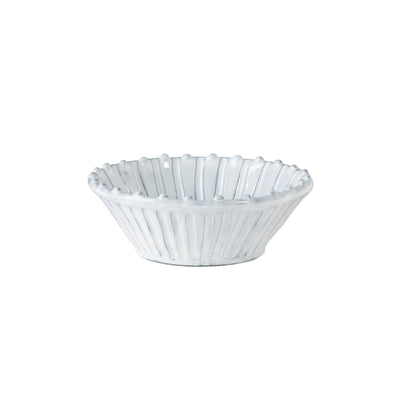 Incanto Stripe Cereal Bowl by VIETRI