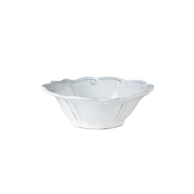 Incanto Baroque Cereal Bowl by VIETRI