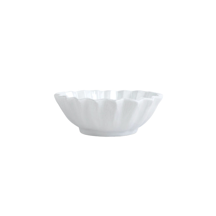 Incanto Pleated Cereal Bowl