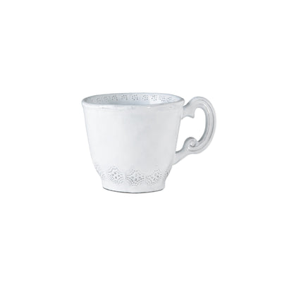 Incanto Lace Mug by VIETRI