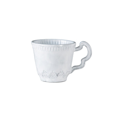Incanto Leaf Mug by VIETRI