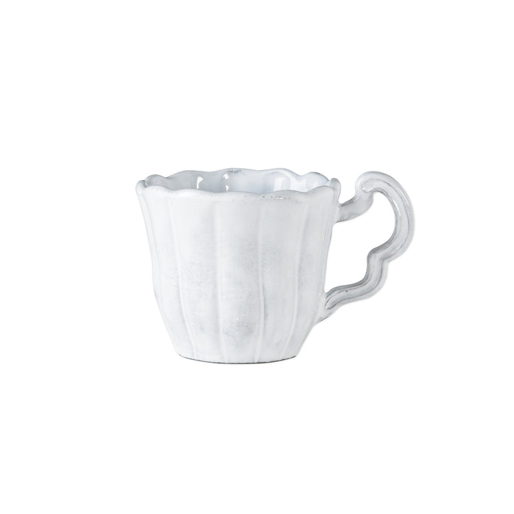Incanto Scallop Mug by VIETRI