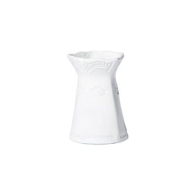 Incanto Lace Small Vase - Gift Boxed by VIETRI