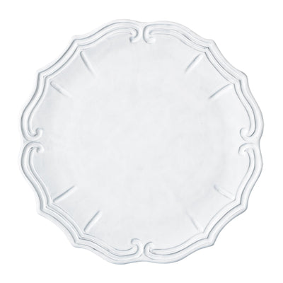 Incanto Baroque Service Plate/Charger by VIETRI