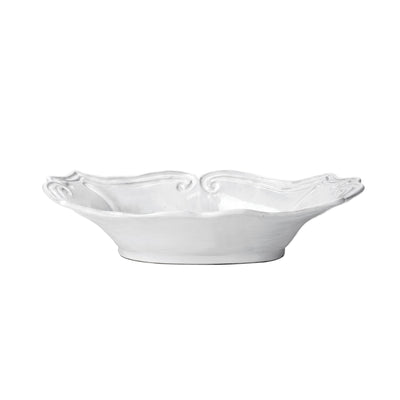 Incanto Baroque Medium Au Gratin Dish by VIETRI