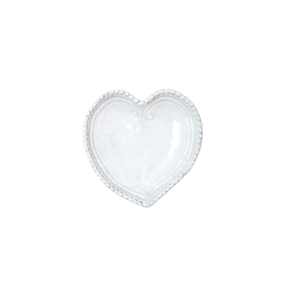 Incanto Heart Dish by VIETRI