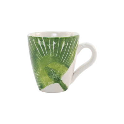 Into the Jungle Palm Leaf Mug