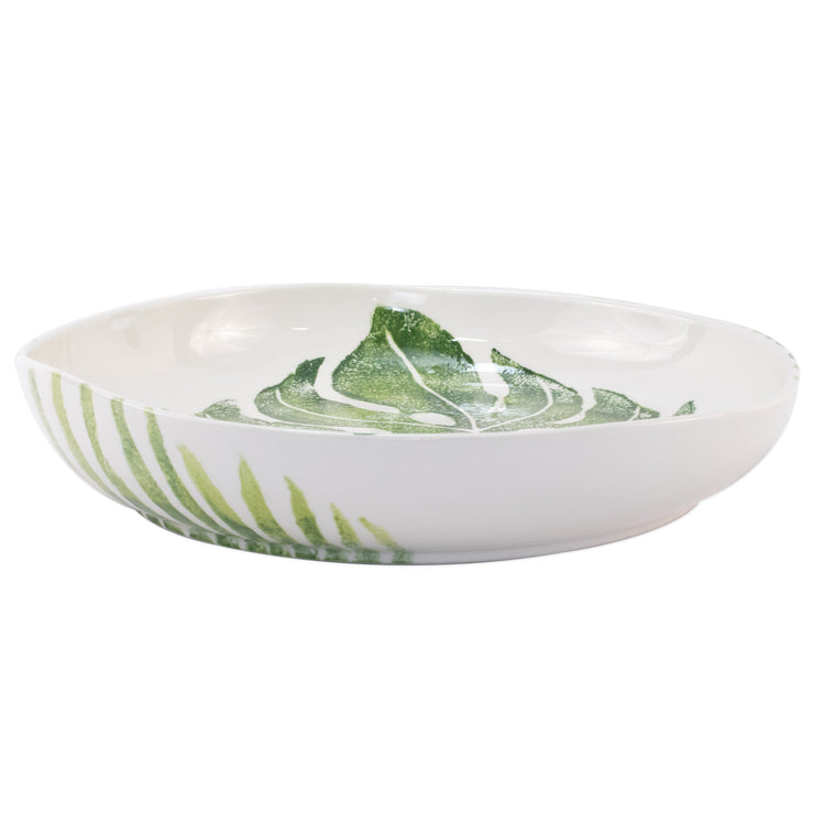 Into the Jungle Shallow Bowl by VIETRI