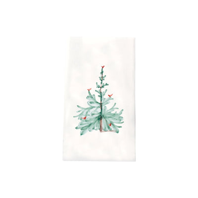 Lastra Holiday Guest Towels (Pack of 16) by VIETRI