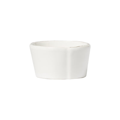 Lastra Holiday Condiment Bowl by VIETRI