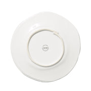 Lastra Holiday European Dinner Plate by VIETRI