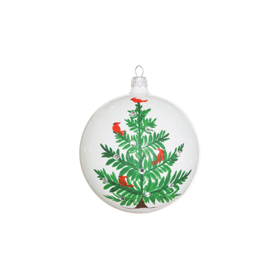 Lastra Holiday Tree Ornament by VIETRI