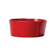 Lastra Medium Serving Bowl by VIETRI