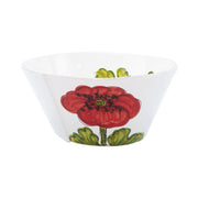 Lastra Poppy Large Stacking Serving Bowl by VIETRI