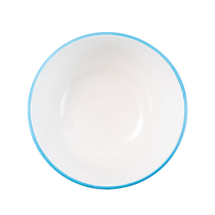 Campagna Mucca Deep Serving Bowl