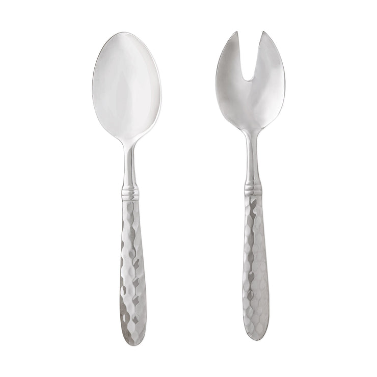 Martellato Salad Server Set by VIETRI