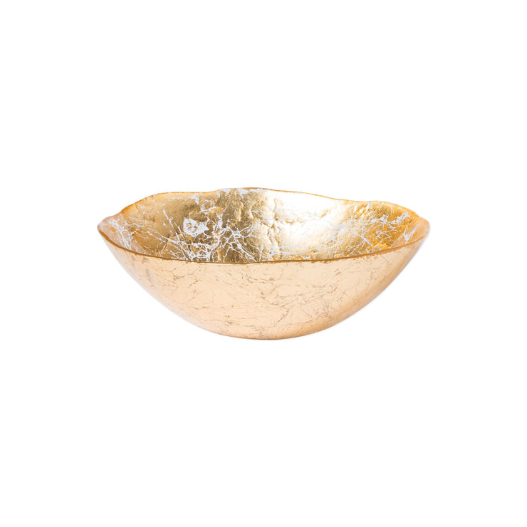 Moon Glass Small Bowl by VIETRI