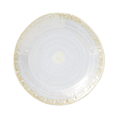 Perla Dinner Plate by VIETRI