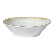 Perla Medium Bowl by VIETRI
