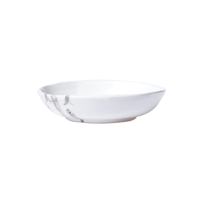 Marina Minnows Pasta Bowl by VIETRI