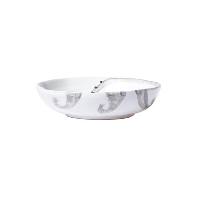 Marina Octopus Pasta Bowl by VIETRI