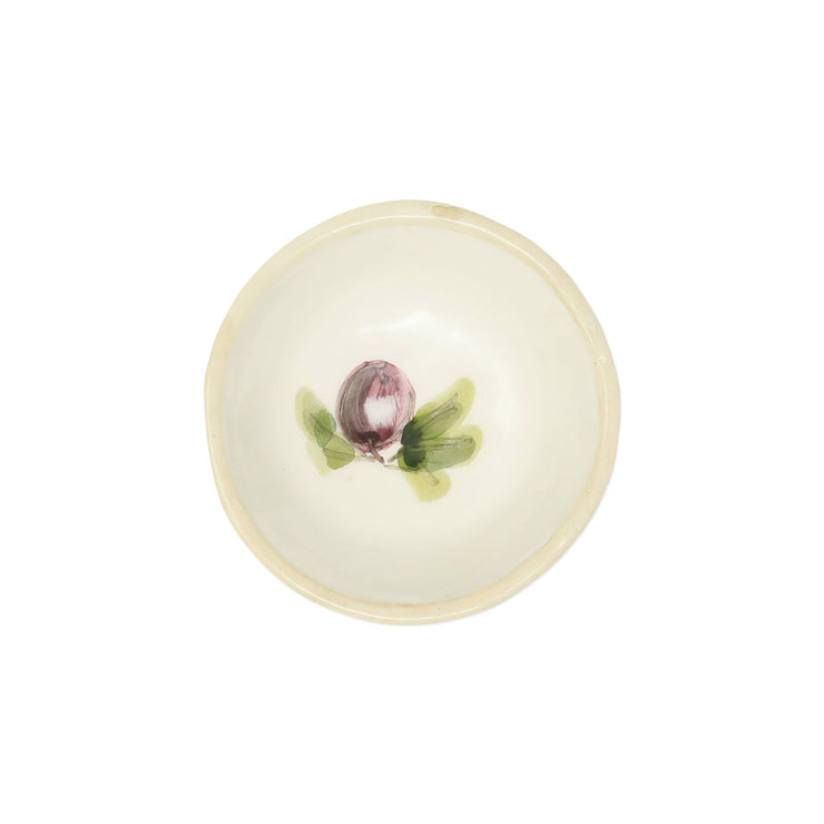 Olive Small Dipping Bowl
