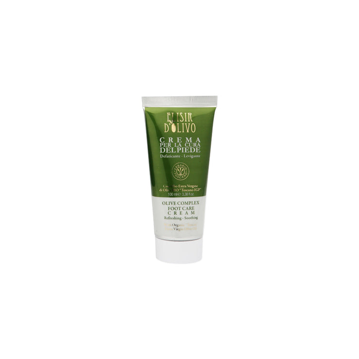 Olive Complex Foot Cream by VIETRI