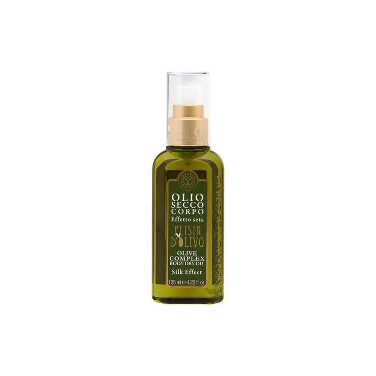 Olive Complex Dry Oil by VIETRI