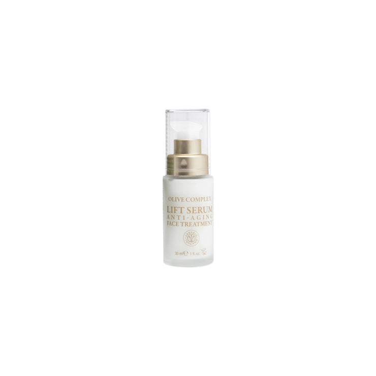 Olive Complex Facial Lift Serum by VIETRI