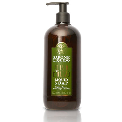 Olive Complex Liquid Soap by VIETRI