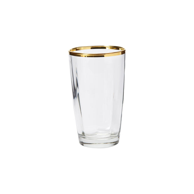 Optical Gold Highball by VIETRI