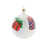 Ornaments Assorted Gifts Ornament by VIETRI