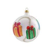 Ornaments Gifts with Ribbon Ornament by VIETRI