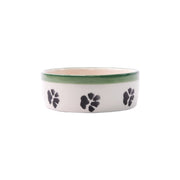 Old St. Nick Small Dog Bowls by VIETRI