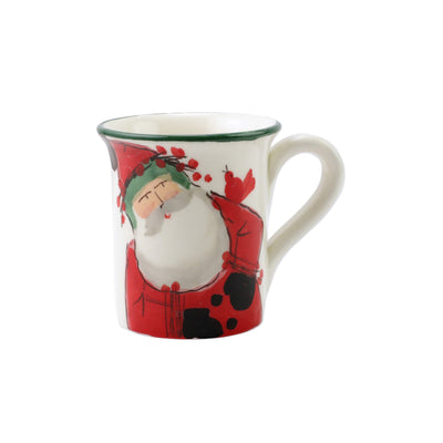 Old St. Nick 2020 Limited Edition Mug by VIETRI