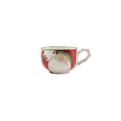 Old St. Nick Jumbo Cup by VIETRI