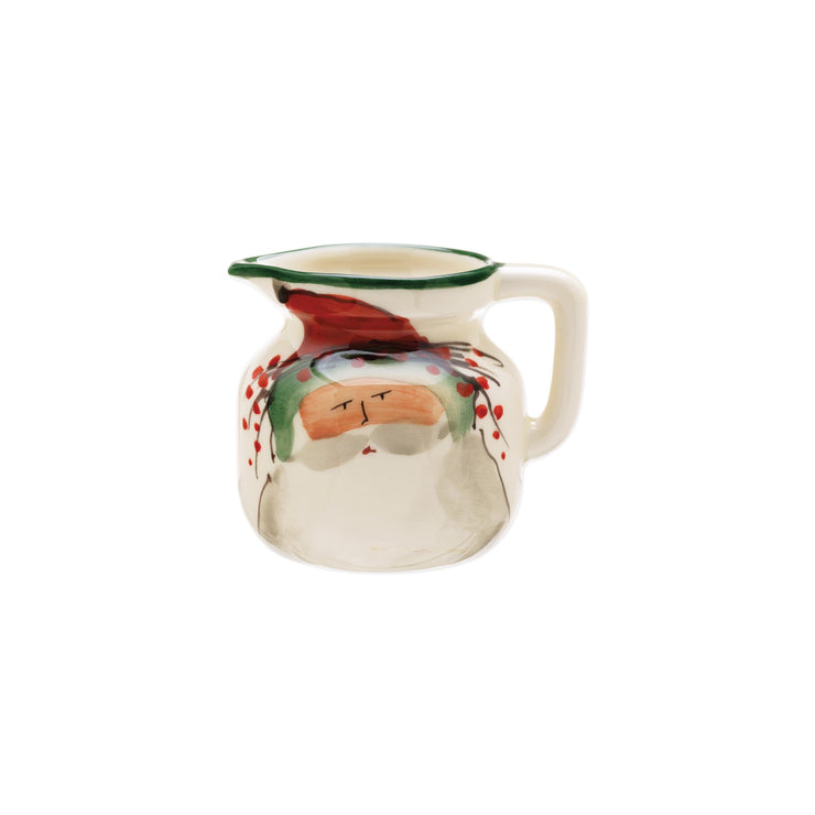 Old St Nick Creamer by VIETRI