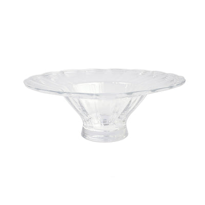 Ottico Glass Medium Bowl by VIETRI