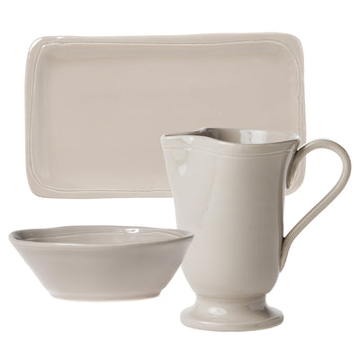 Fresh Natural Serving Accessories Set