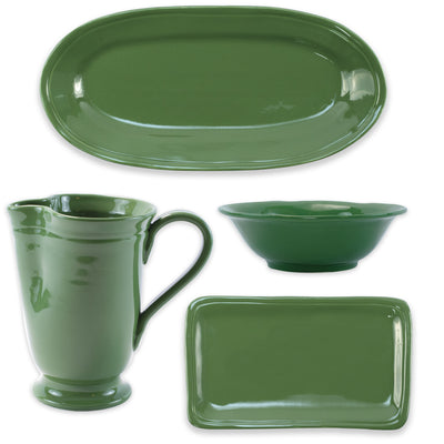Fresh Green Accessory Set