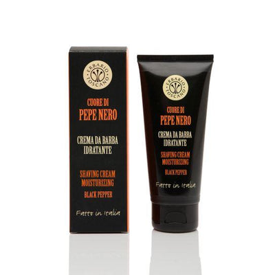 Black Pepper Shaving Cream by VIETRI