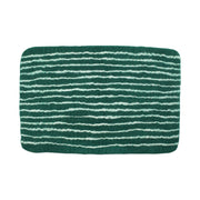 Pecora Green Rectangular Placemat - Set of 4 by VIETRI