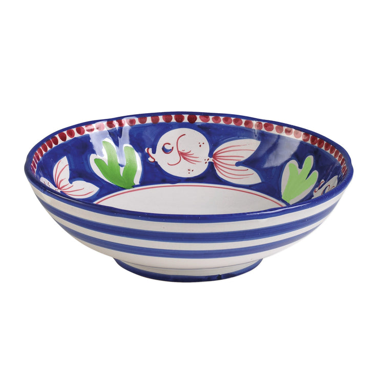 Campagna Pesce Large Serving Bowl