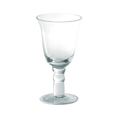 Puccinelli Glass Classic Water by VIETRI