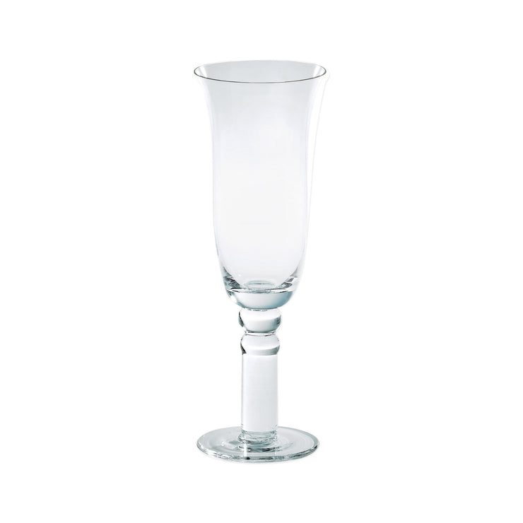 Puccinelli Glass Classic Champagne by VIETRI