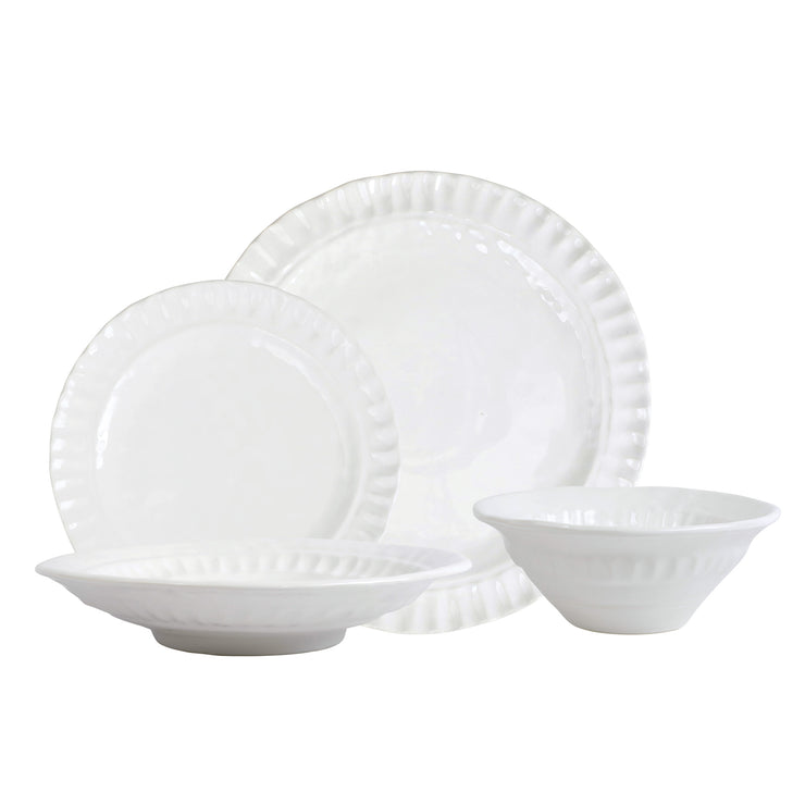 Pietra Serena Four-Piece Place Setting