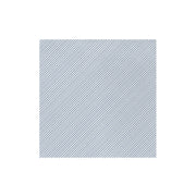 Papersoft Napkins Seersucker Stripe Blue Dinner Napkins (Pack of 20) by VIETRI