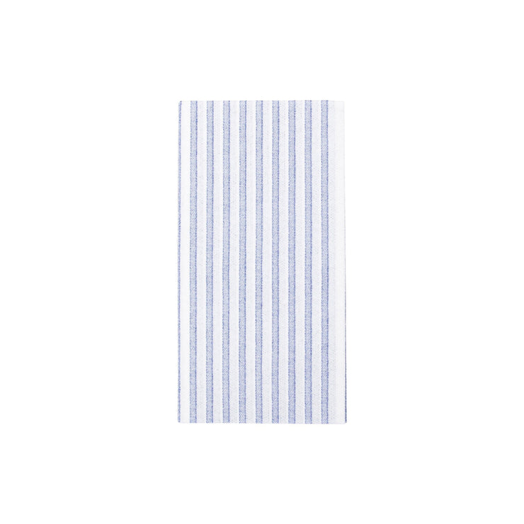 Papersoft Napkins Capri Blue Guest Towels  by VIETRI