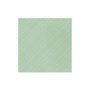 Papersoft Napkins Seersucker Stripe Green Dinner Napkins (Pack of 50) by VIETRI
